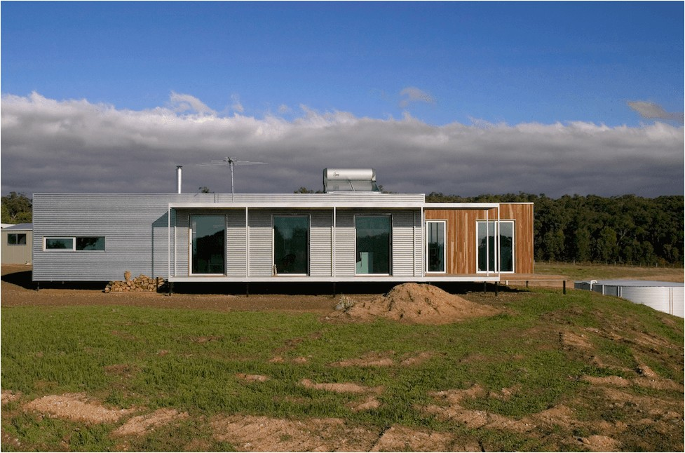 eco house plans australia