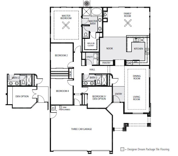 small energy efficient house designs