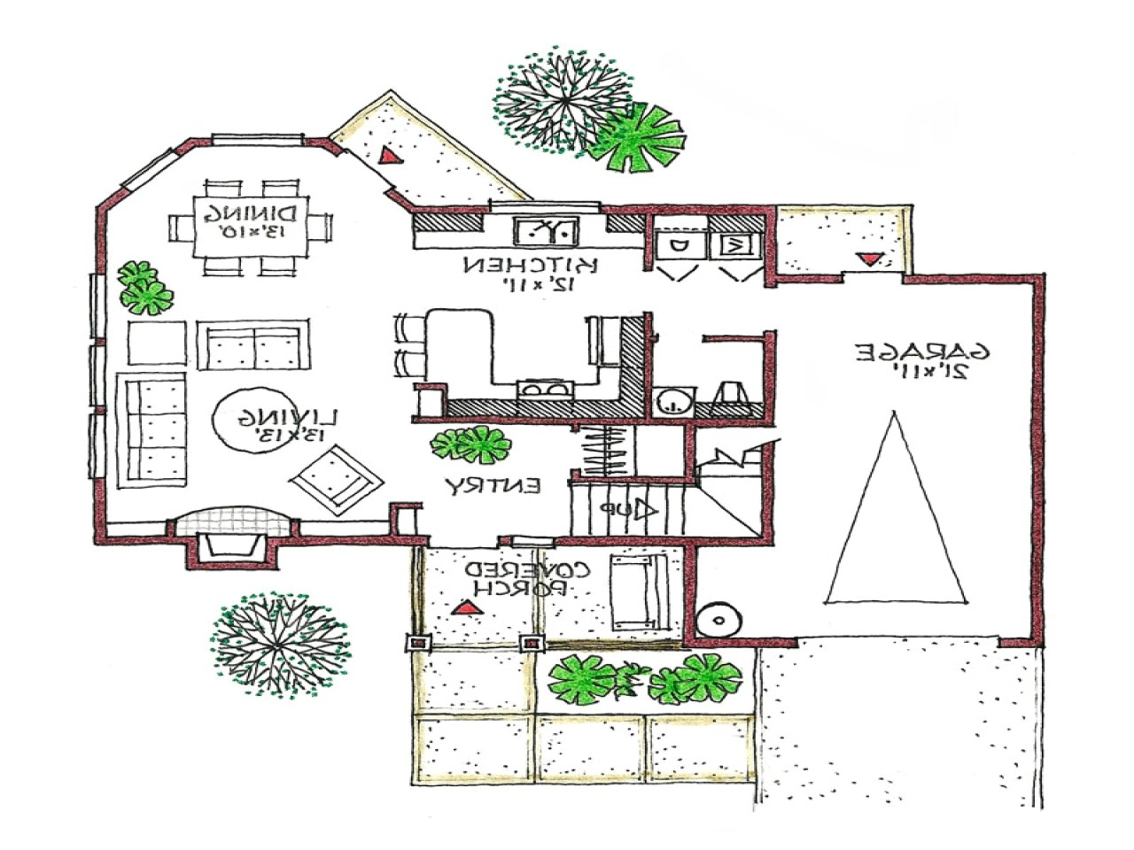 1a68521152df7547 energy efficient house floor plans most energy efficient roof
