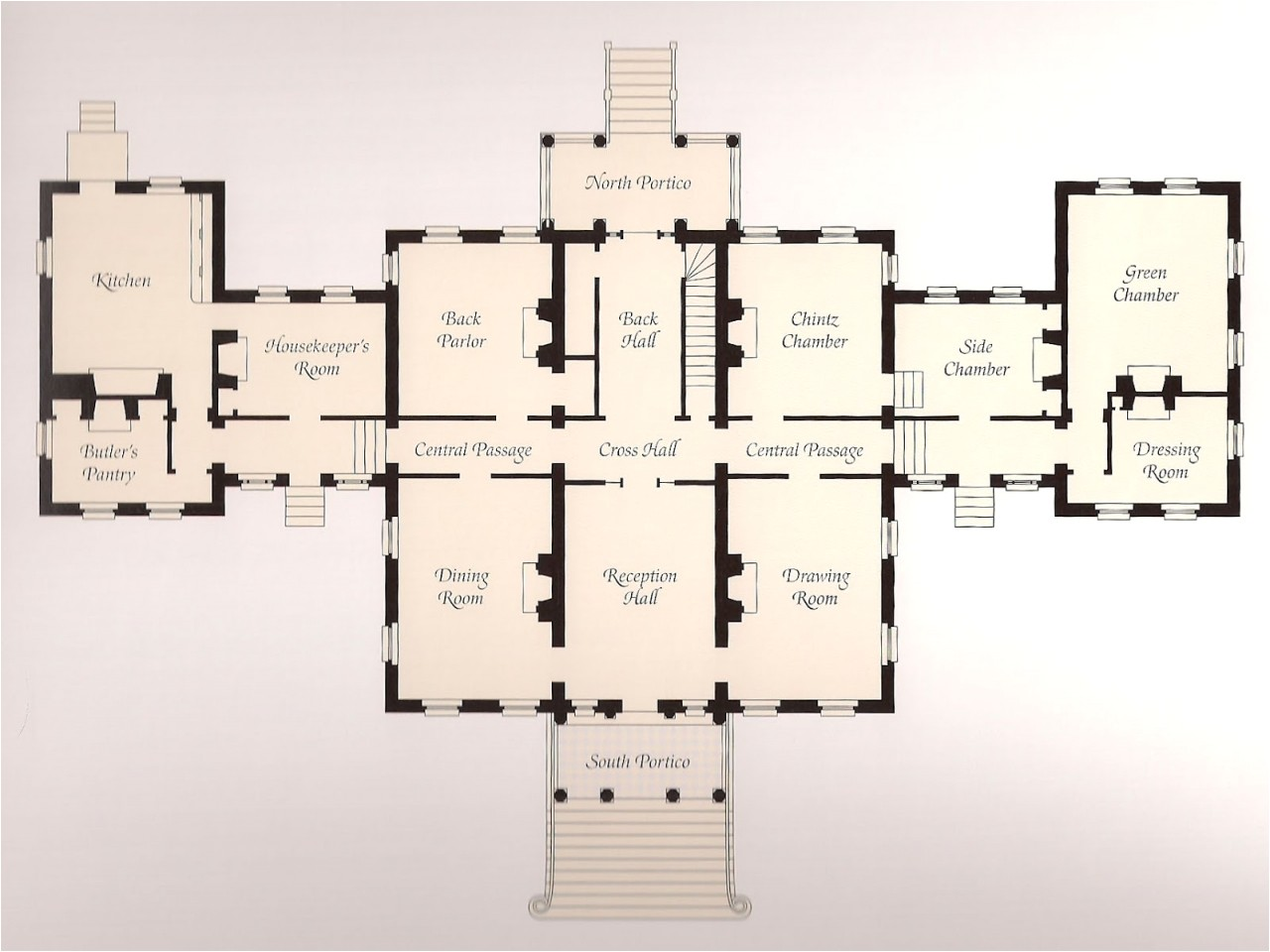 8f8cfd3ca7cbab03 english country house plans old english manor houses floor plans