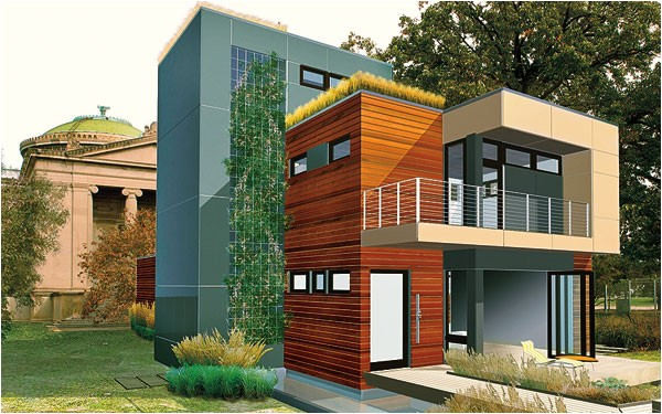 5 green tips build eco friendly homes