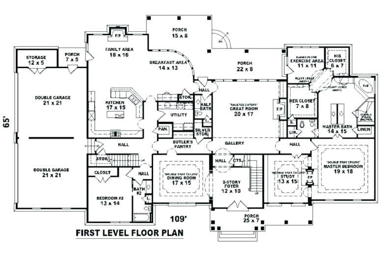 large family home designs australia