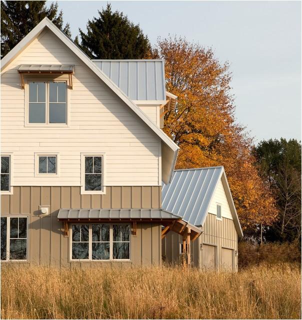beautiful metal farmhouse blueprint plans
