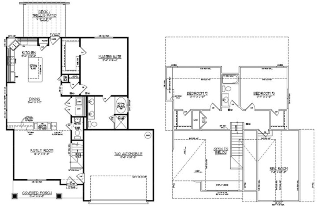 find floor plans of my house