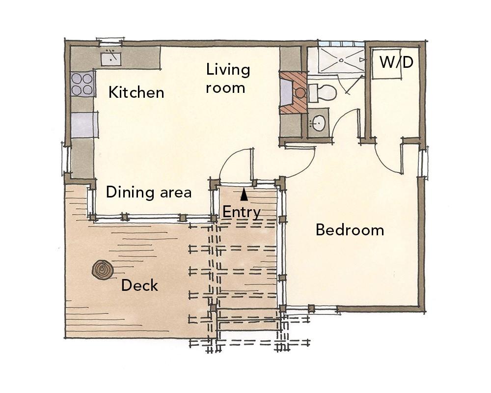 fine homebuilding house plans