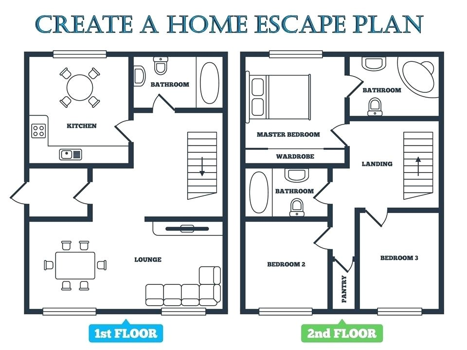 fire escape plan for home tips to creating a home fire escape plan sample fire escape plan for home daycare