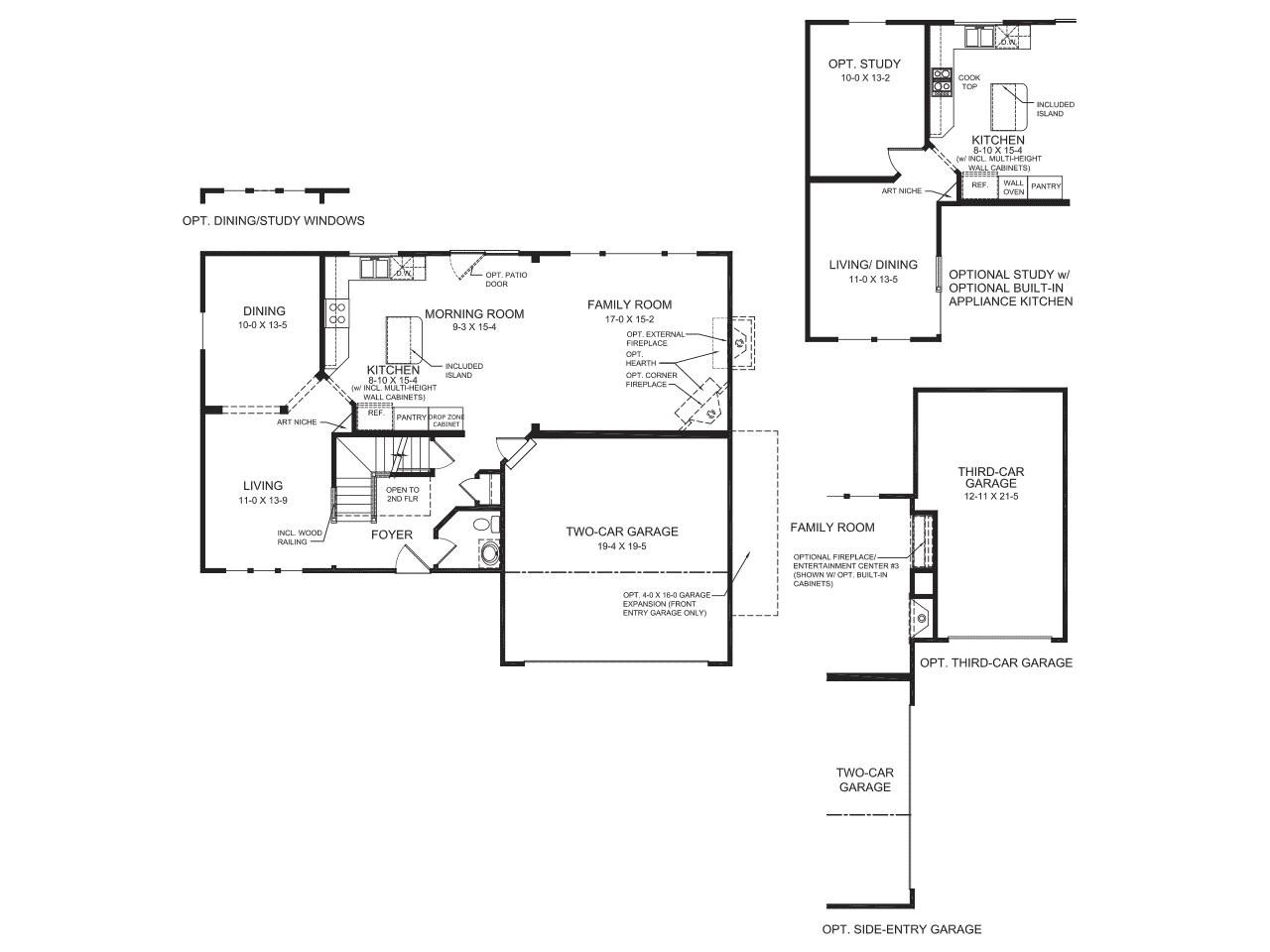 fischer homes floor plans new fischer homes floor plans home design