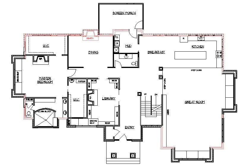 floor plan ideas for home additions luxury ranch house addition plans ideas second 2nd story home floor plans