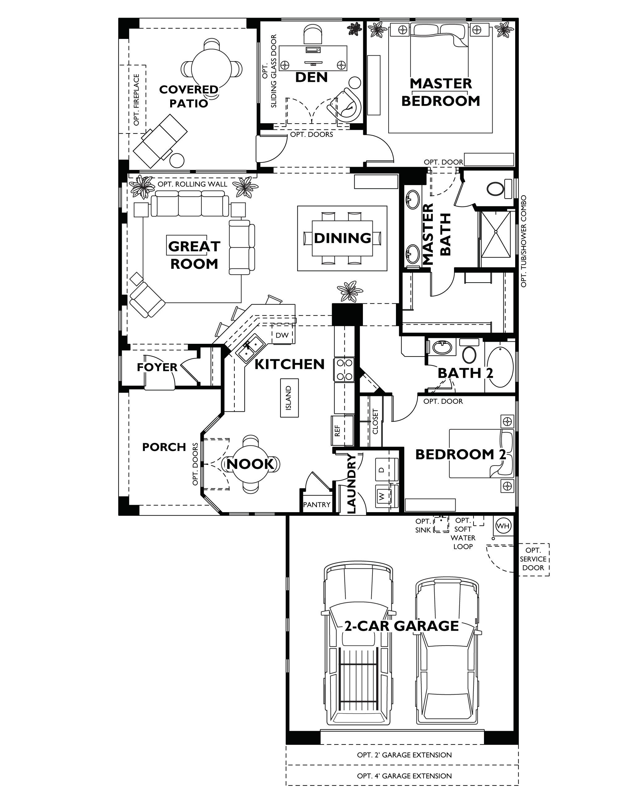 custom built home plans and s