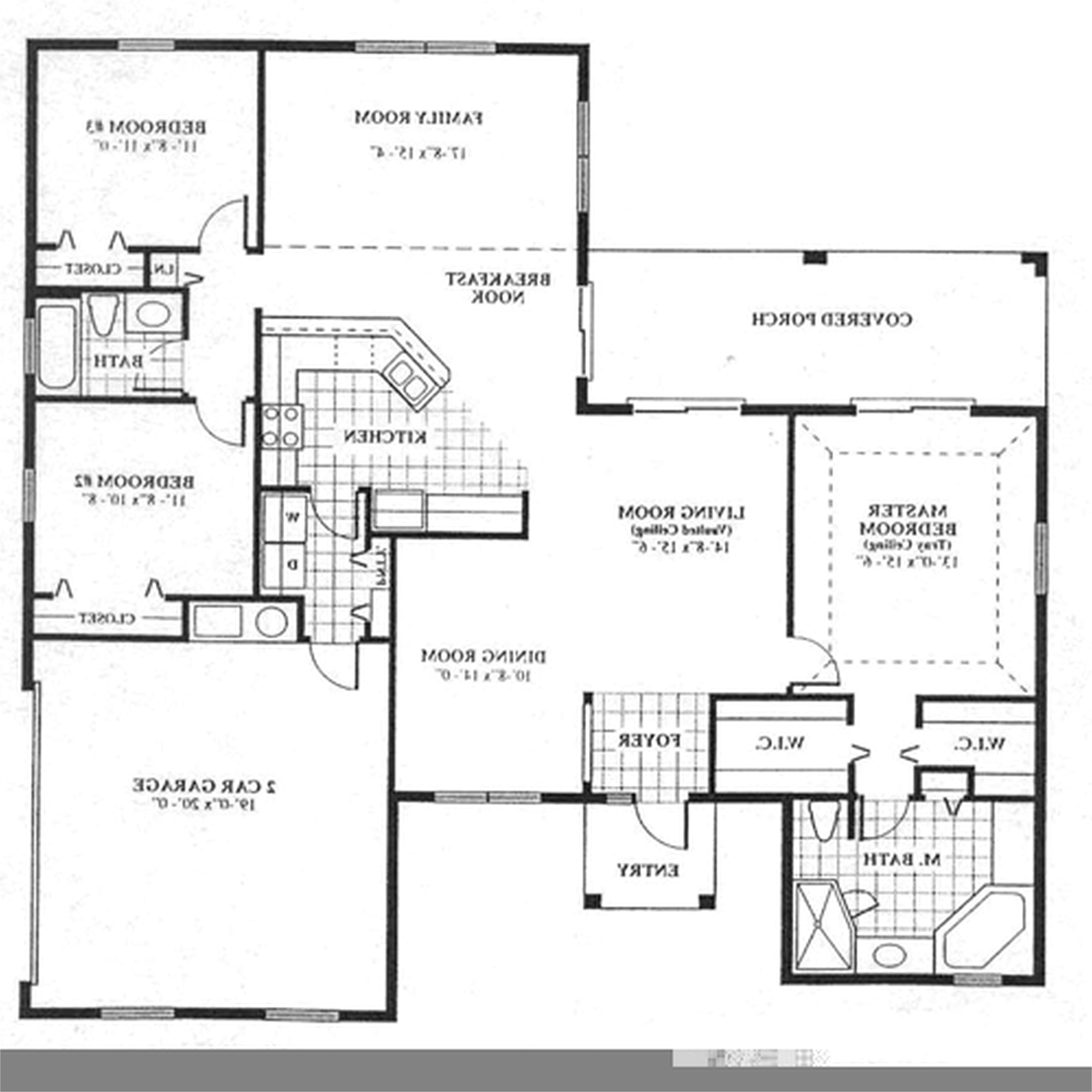 house plans build your own