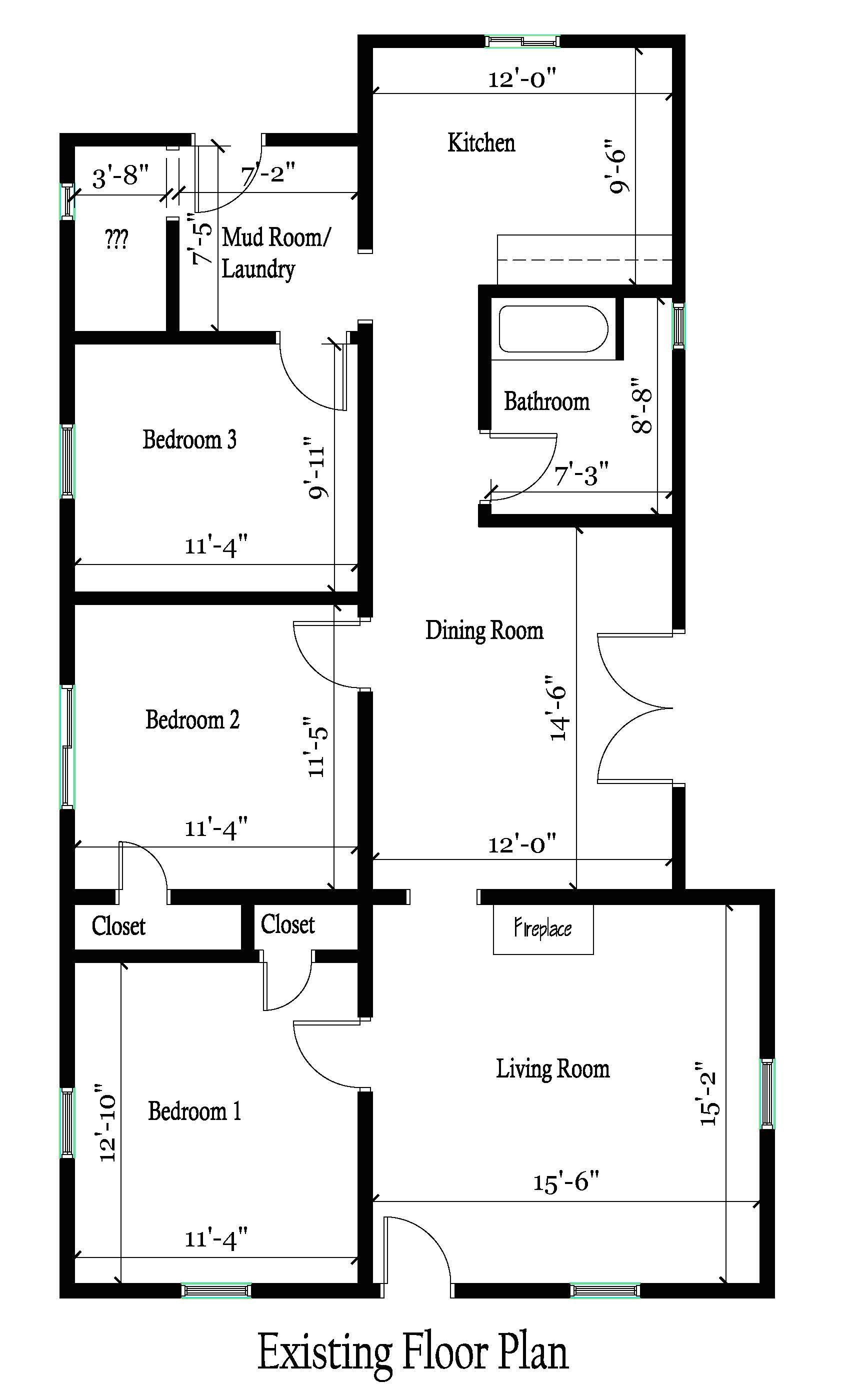floor plans remix