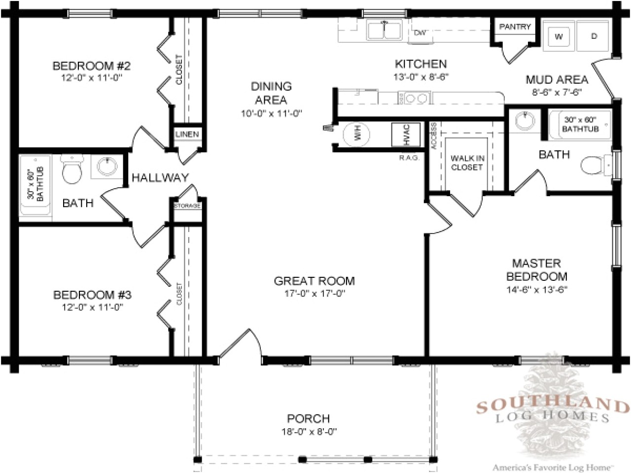 1c9d9d0a42dd66f9 single story log home floor plans large single story log homes