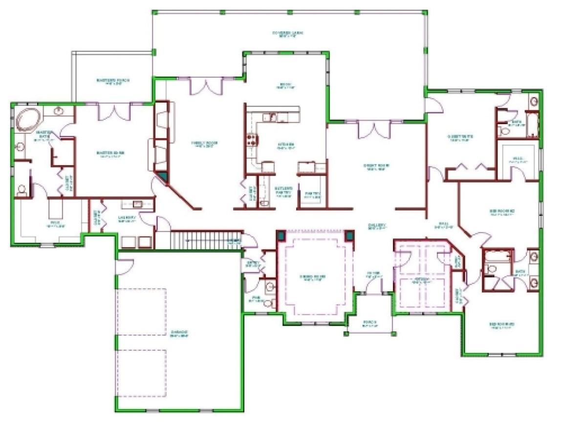 1d2ddbf64795a41e split level ranch house interior split ranch house floor plans