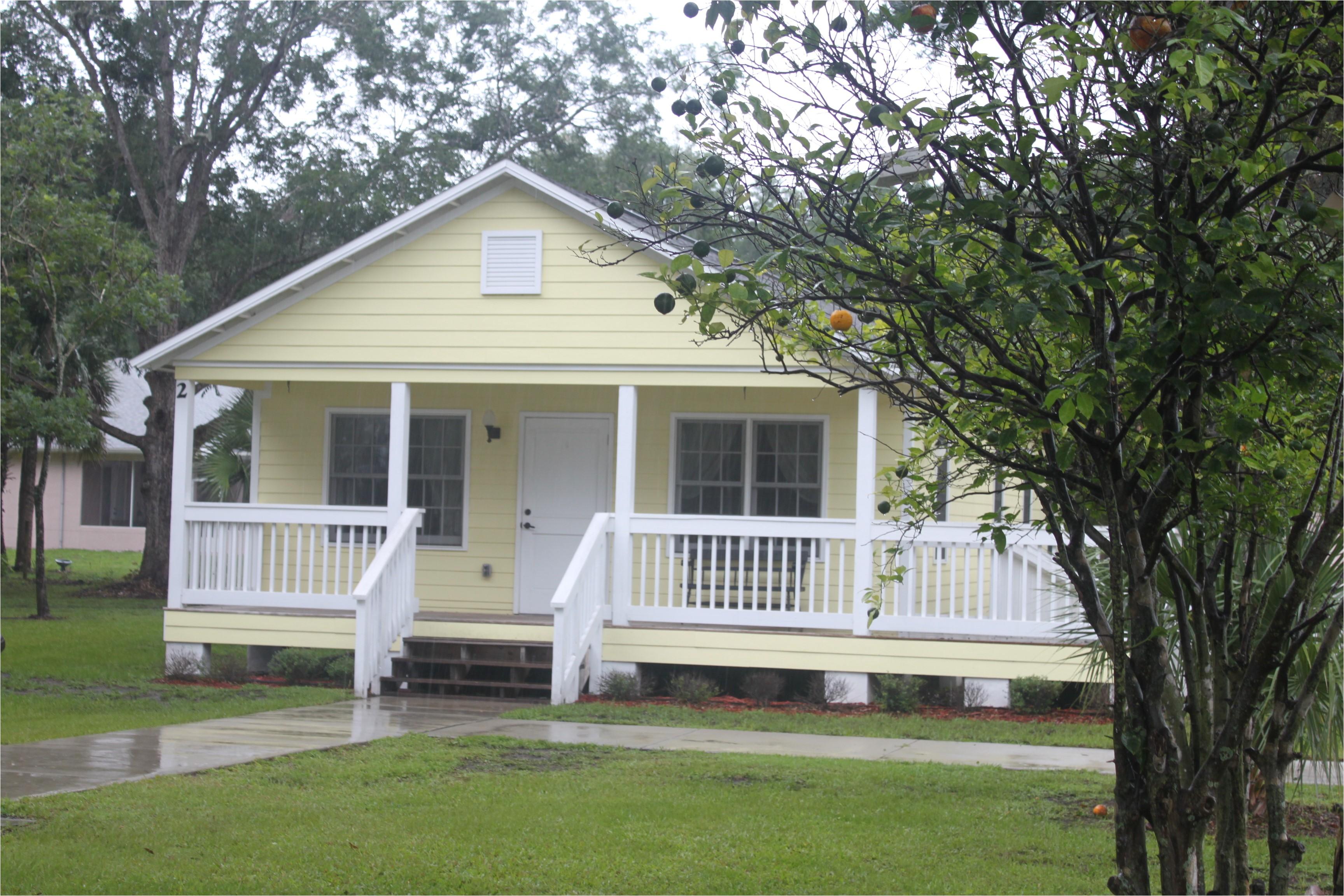 florida cottage house plans