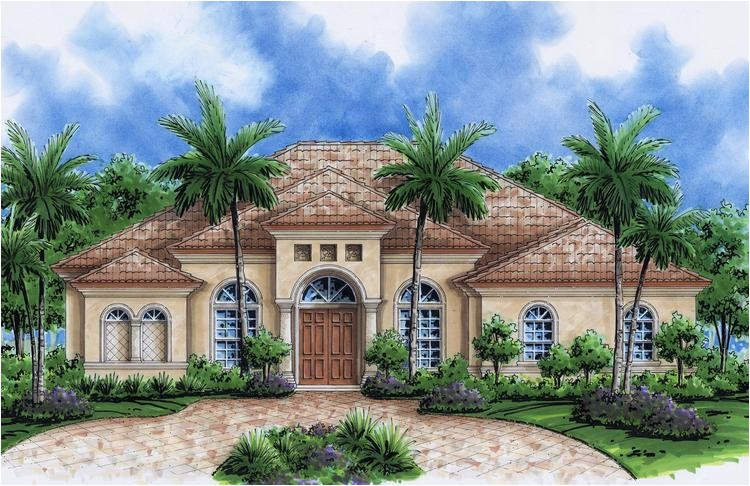 new home plans florida