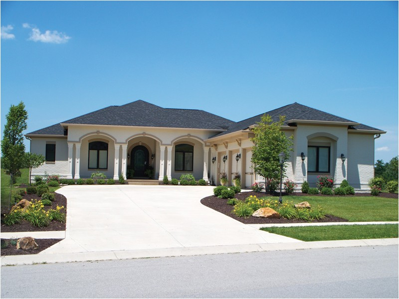 house plans florida style ranch