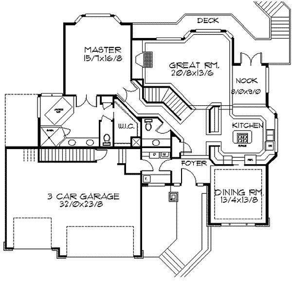 house plan 85003ms