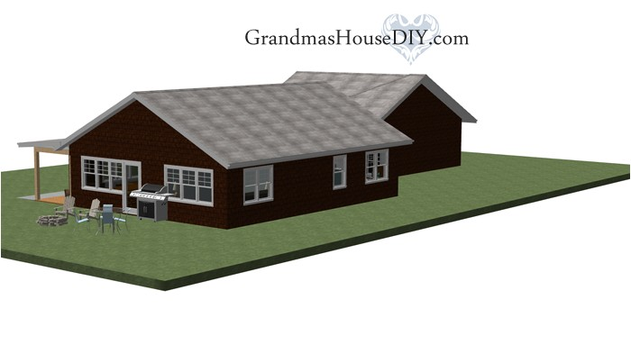 free country home plans