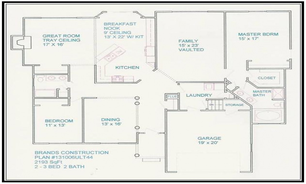 Free House Layouts Floor Plans Free House Floor Plans and Designs Design Your Own Floor