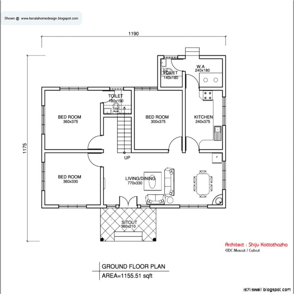 free small house plans india