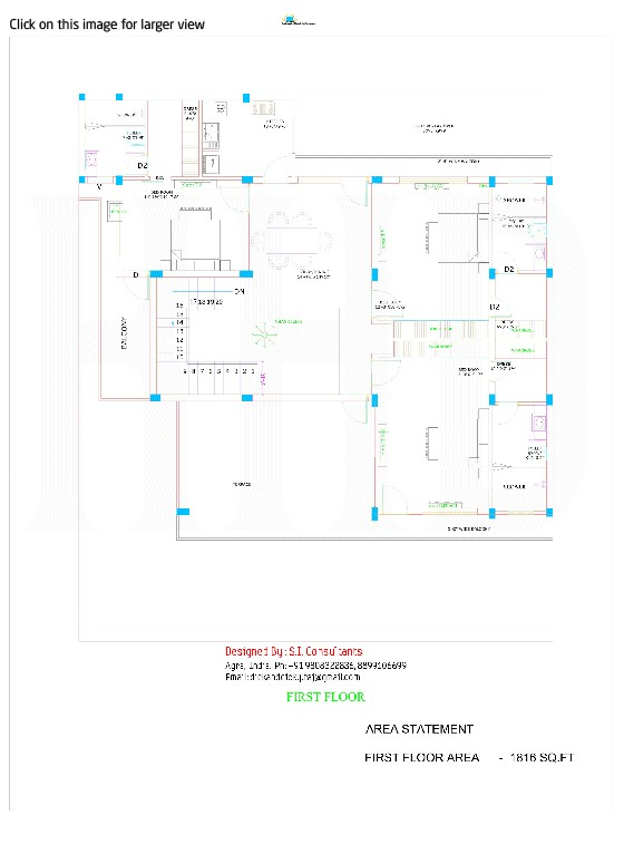 indian house free plan