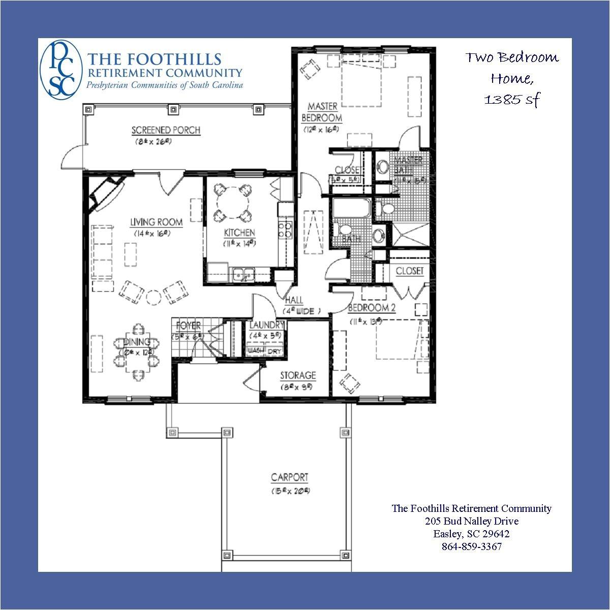patio home floor plans free fresh patio home floor plans free