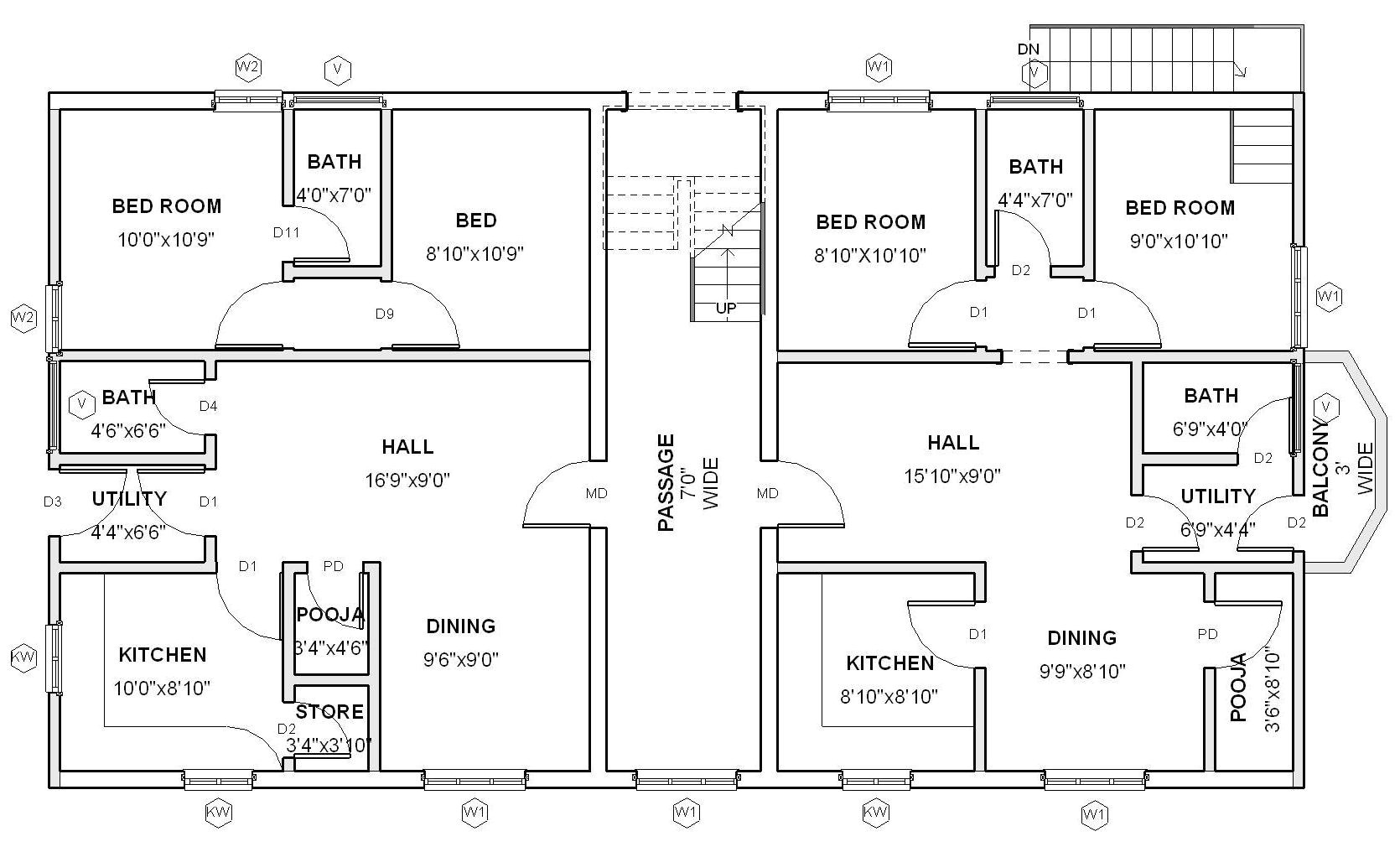 free house plans as per vastu shastra