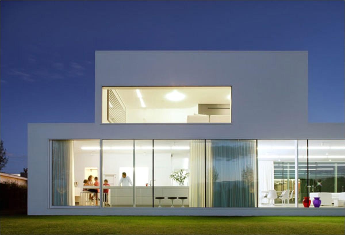 futuristic home designs pictures