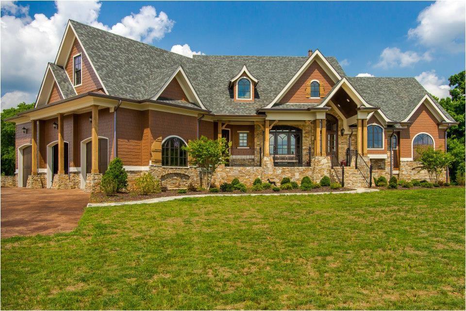 garrell house plans