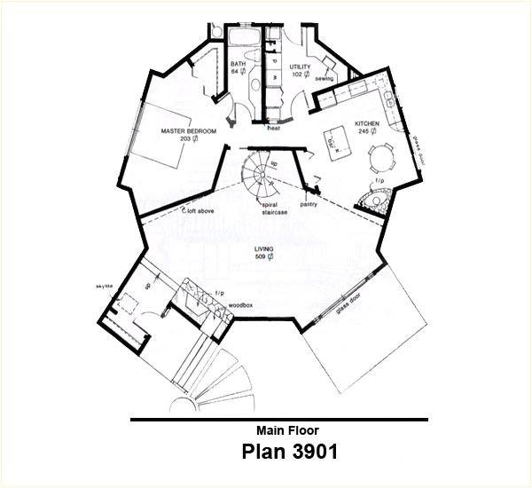 geodesicdomemulti sided house