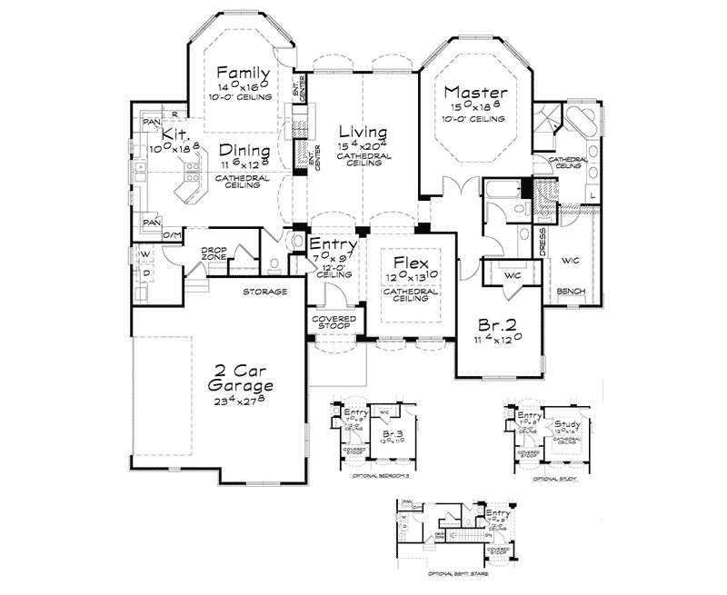 german house plans