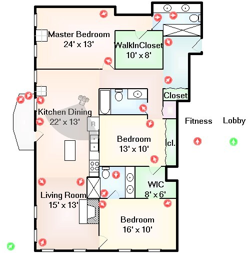 exceptional get a home plan 4 interactive floor plan