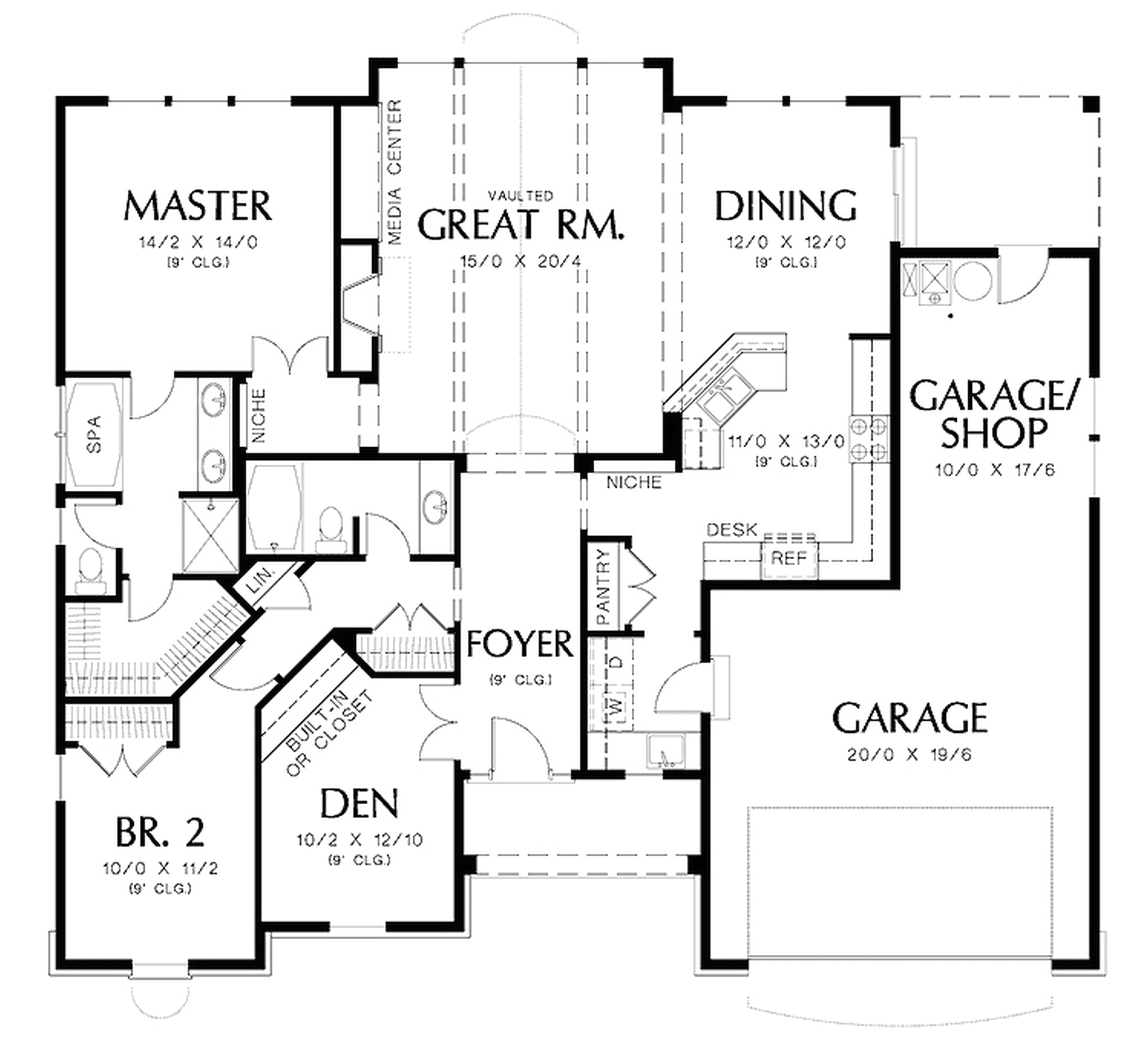 how to get floor plans of a house