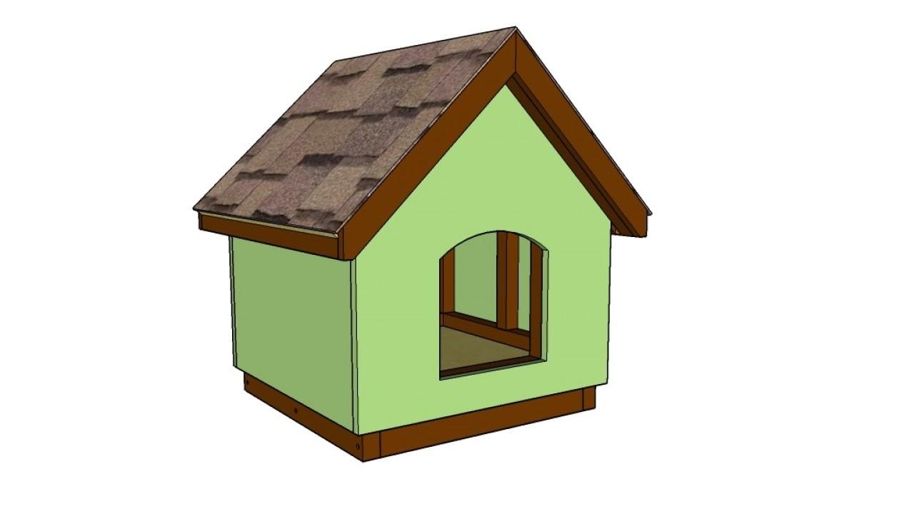53d3e65fae415c52 diy dog house plans x large dog house plans