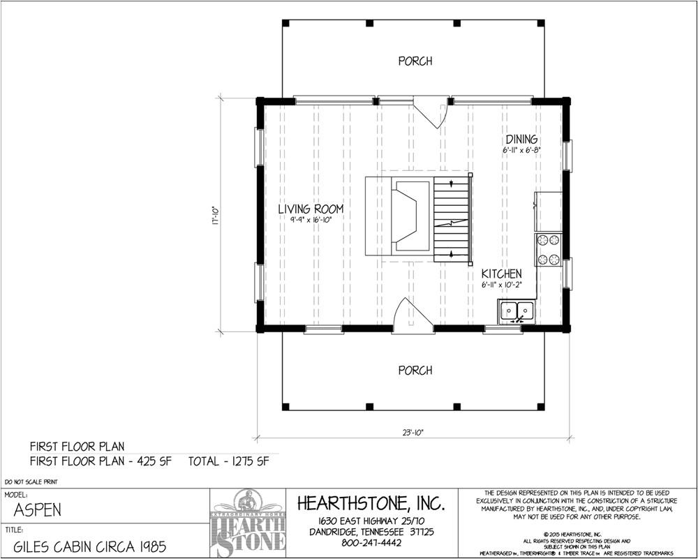 giles homes floor plans