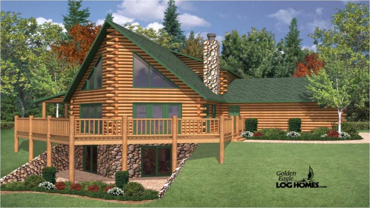 6d328e7181a1599d golden eagle log homes floor plans golden eagle log homes garage