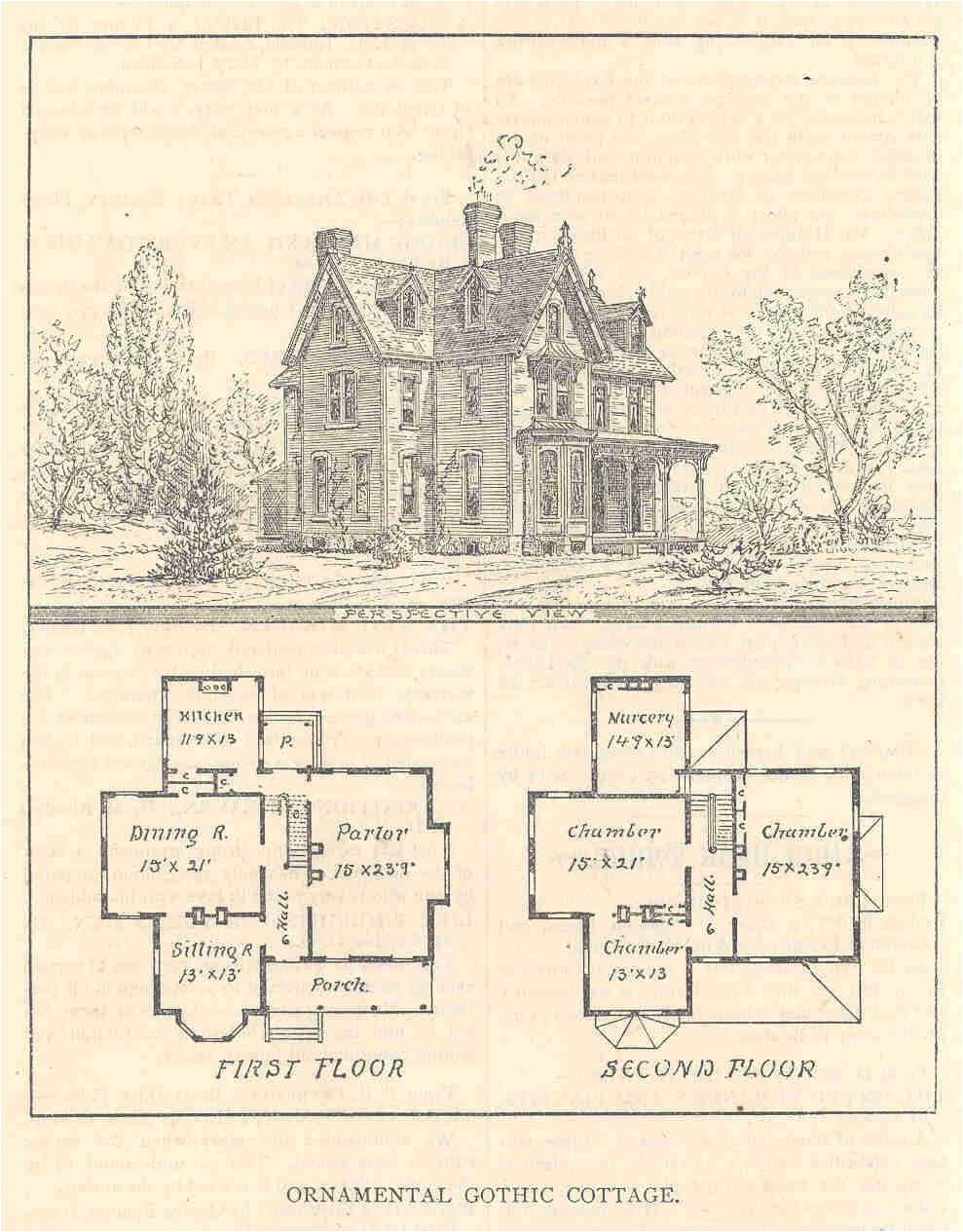 Gothic Home Plans Gothic House Plans with Turrets the Sims 4 Floorplans