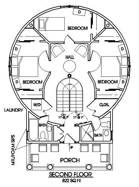 Grain Bin Home Plans Pin by Chan Workman On Just An Idea Pinterest