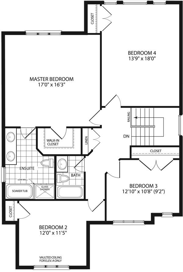 grandview homes floor plans