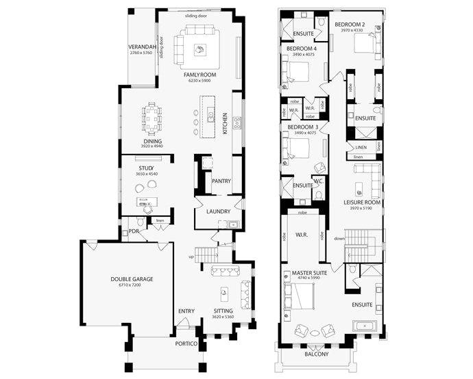 metricon homes floor plans elegant grandview homes floor plans homes floor plans