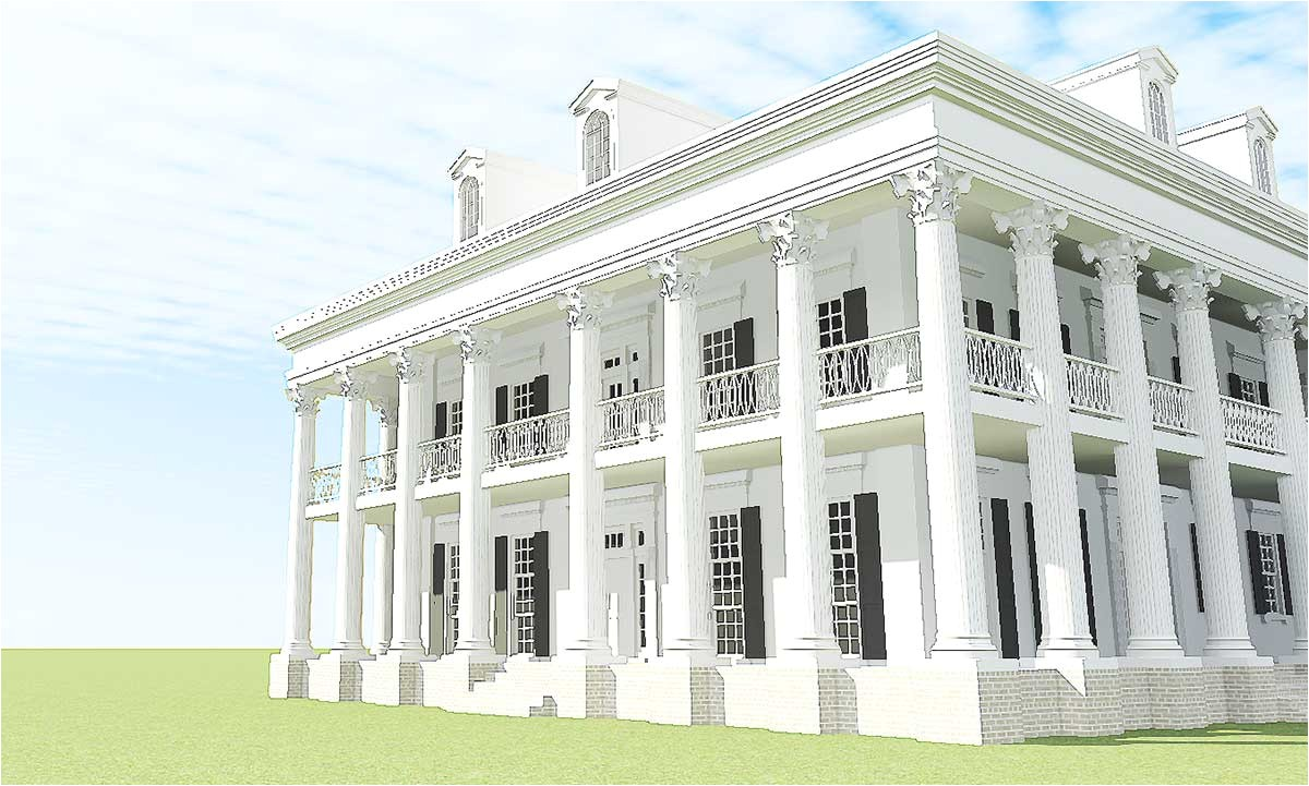 classic greek revival with video tour 44055td