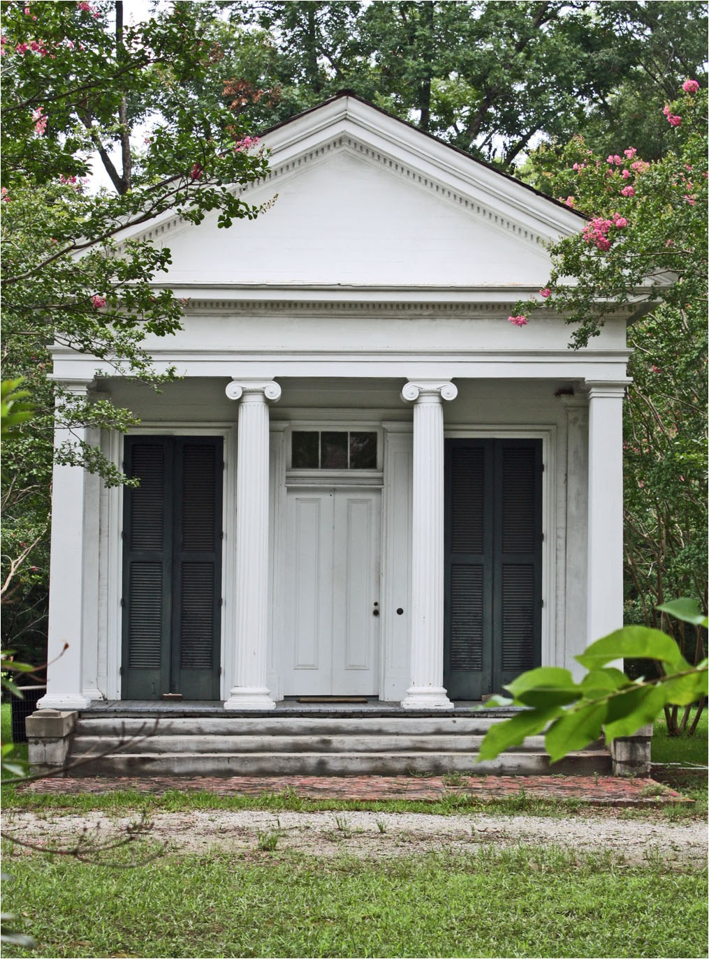 greek revival house plans small knowledge