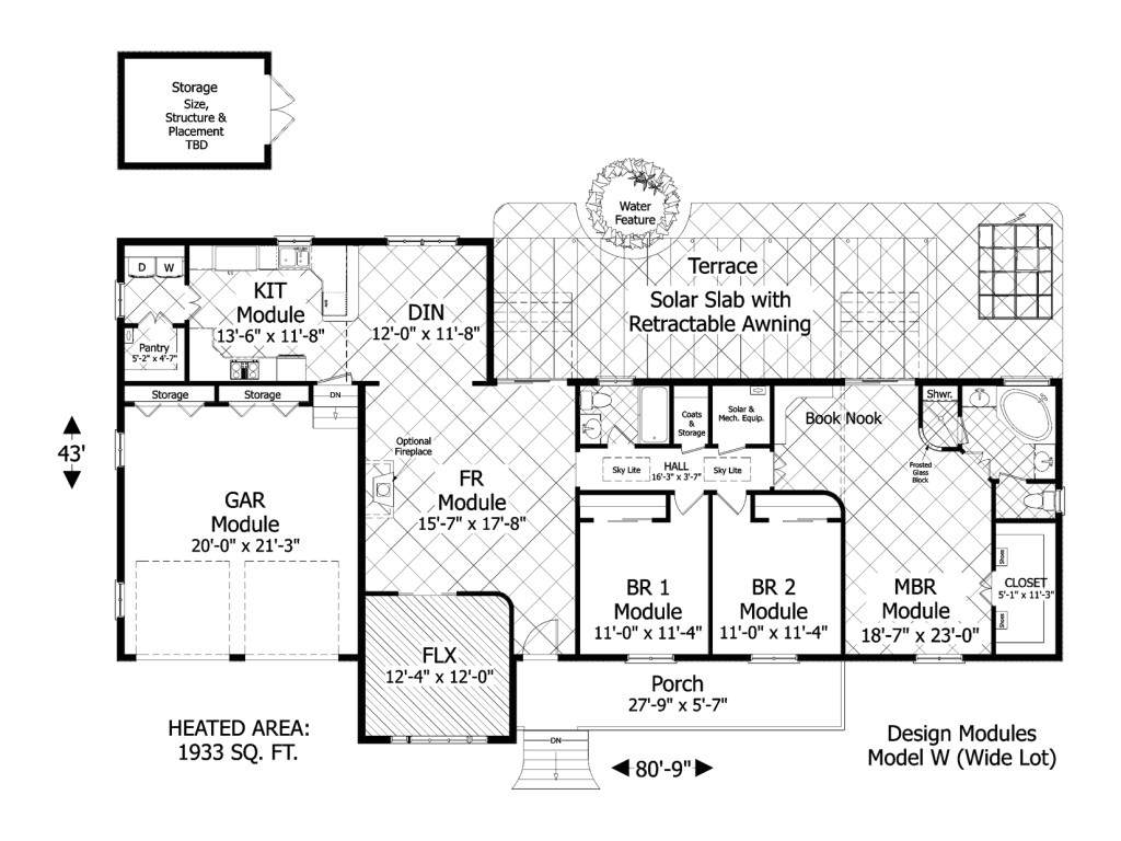 green home designs floor plans 84