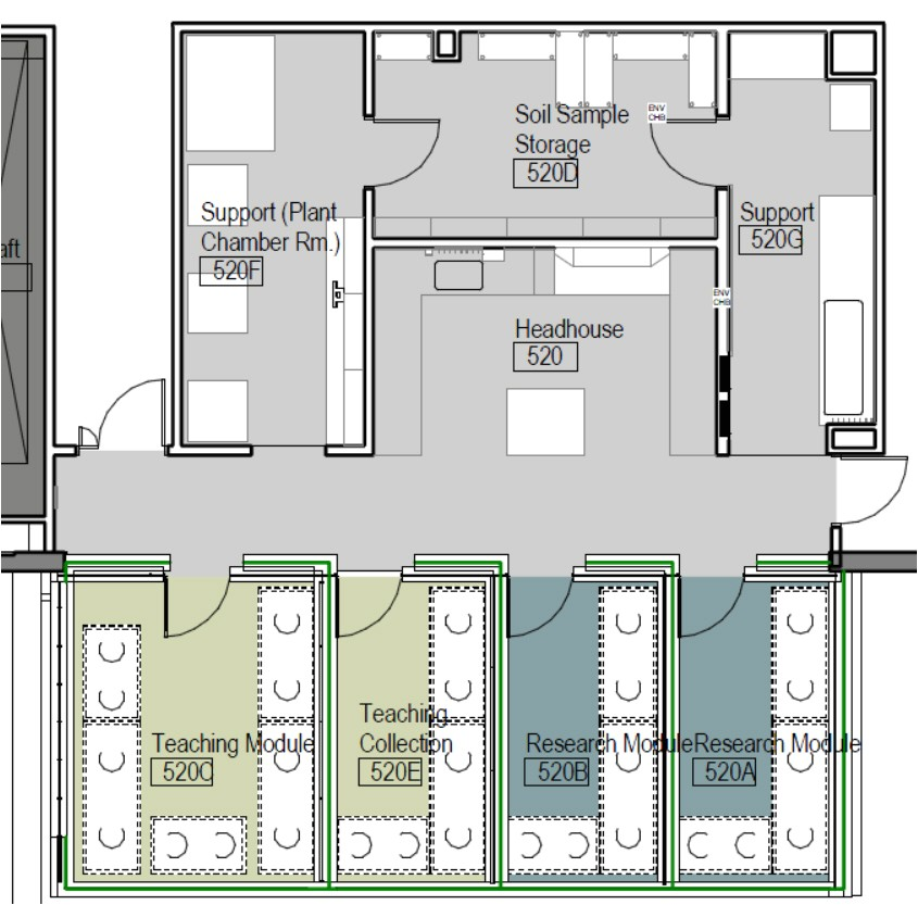 green floor plans for homes