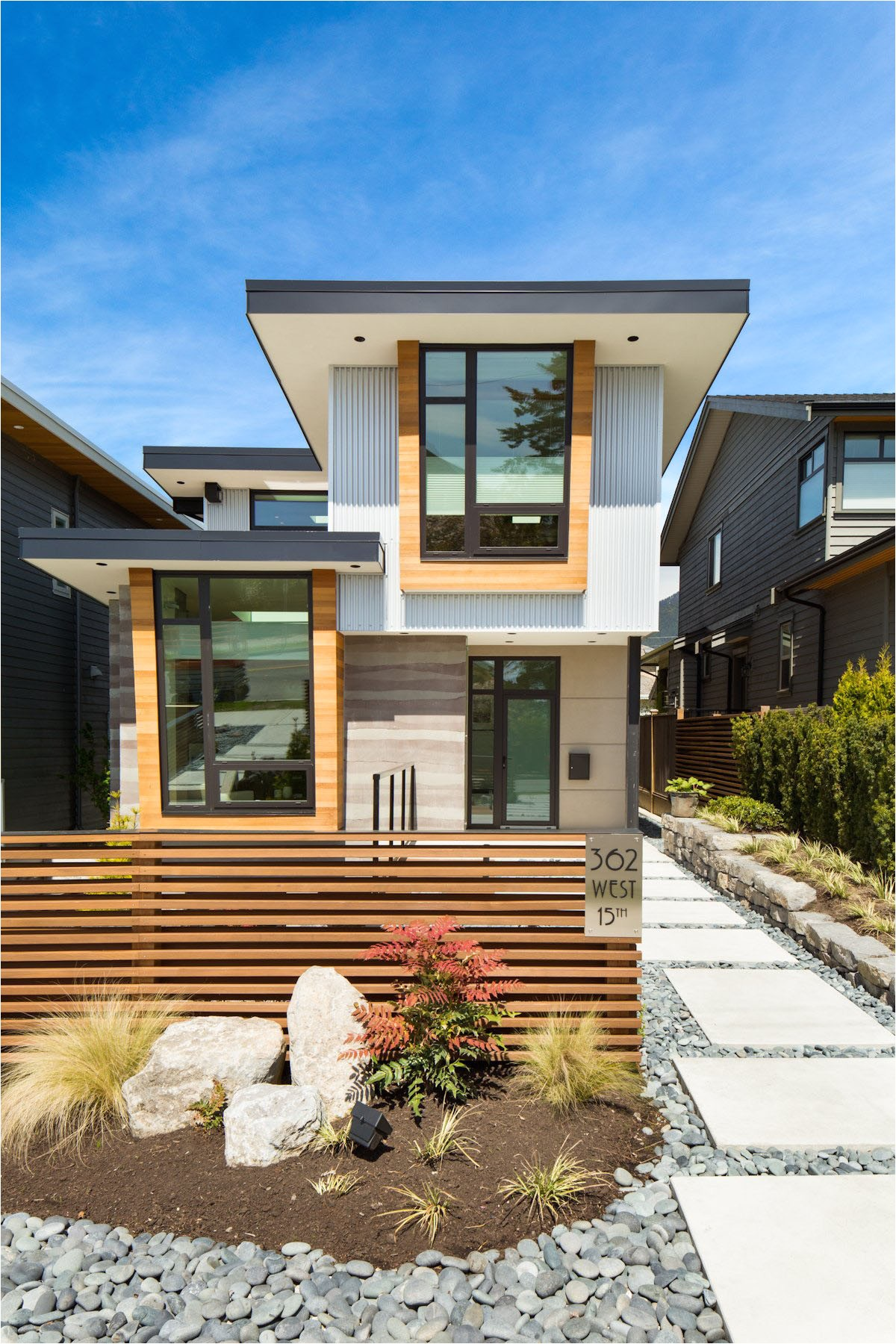 award winning ultra green home design canada midori uchi