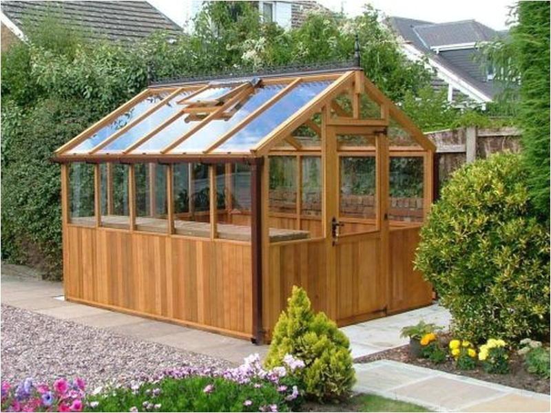 building greenhouse plans for modern gardening