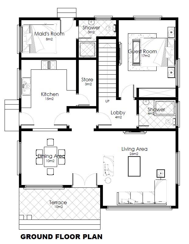 build floor plans