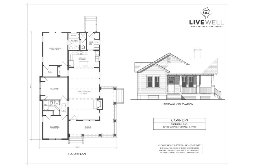 habersham sc house plans