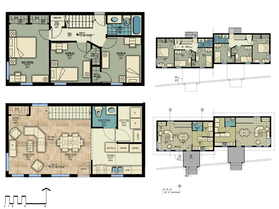 habitat for humanity house plans