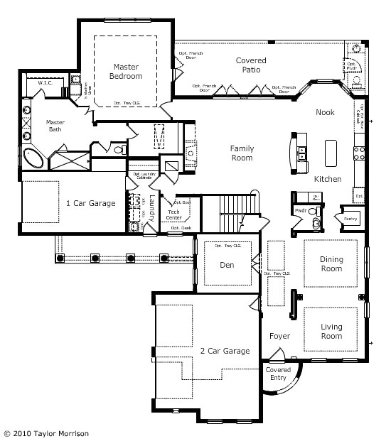 habitations home plans